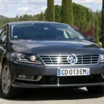 Volkswagen CC: Belle et classique