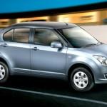 Suzuki Swift Dzire est commercialisée officiellement en Algérie