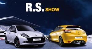 Renault RS Show Algérie