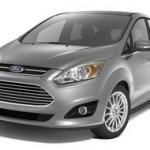 Ford C-Max Hybrid: Les performances de l'américain dévoilées
