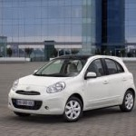 Nissan Algérie : Offre d'un pack sécurité sur la Micra 4