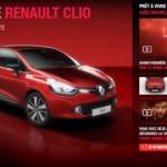 Renault Algérie: la nouvelle Clio 4 arrive en Algérie