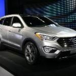 Hyundai: le nouveau Santa Fe bientôt disponible en Algérie