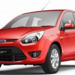 Algérie: La Figo de Ford sera dévoilée au salon d'Oran 2012