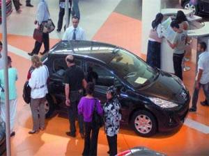 AutoWest 2012