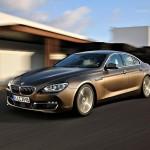 BMW Algérie: La « série 6 Gran coupé » lancée officiellement