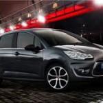 « C3 » une collection disponible chez Citroën en Algérie
