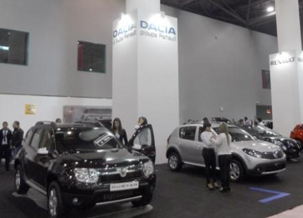 AutoWes 2012