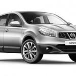 Salon d'Oran Autowest 2012: Nissan Algérie présente son Quashqai en 4x2
