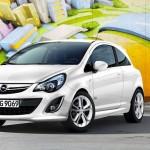 Autowest 2012: Opel offre jusqu'à 200 000.00 DA de remises