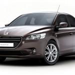 Autowest 2012: Les tarifs de Peugeot 301 sont d'actualité