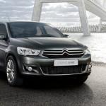 Autowest 2012 Oran: la Citroën C-Elysée est au R.D.V
