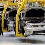 Usine Renault à Oran: la création est prévue pour janvier 2013