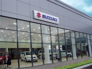 Elsecom Suzuki