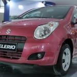 Promotions Février 2013 chez Elsecom Suzuki Algérie