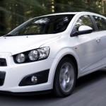 Chevrolet-Diamal: Des promotions alléchantes pour les Gammes « Aveo » et « Sail »