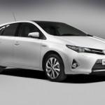 Toyota Algérie : la nouvelle Auris arrive