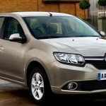 Renault Algérie: la nouvelle Symbol s'affiche à partir de 1 038 000 DA