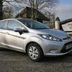 Elsecom-Ford Algérie: la Ford Fiesta TDCI en promotion