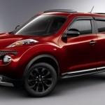 Salon automobile d'Alger 2013: le JUKE ne laisse personne indifférent