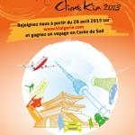 Kia Motors Algérie: Compagne de fidélisation 2013