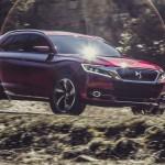 Citroën Wild Rubis : Un nouveau concept car DS