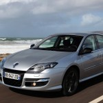Renault Laguna : la nouvelle collection 2013