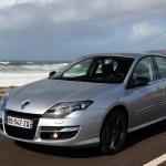 Renault Laguna : la nouvelle collection 2013