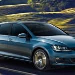 Volkswagen Golf 7: Voiture  de l'année 2013