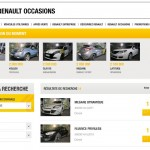 Renault Algérie: un nouvel espace pour les voitures d'occasion