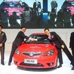 Changan Automobile: des nouveautés bientôt en Algérie