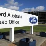 Ford : Fermeture des usines Australiennes en 2016