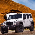 Jeep: 1 million de Wrangler produits