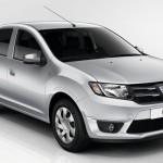 Renault-Dacia 2013: La nouvelle Dacia Logan