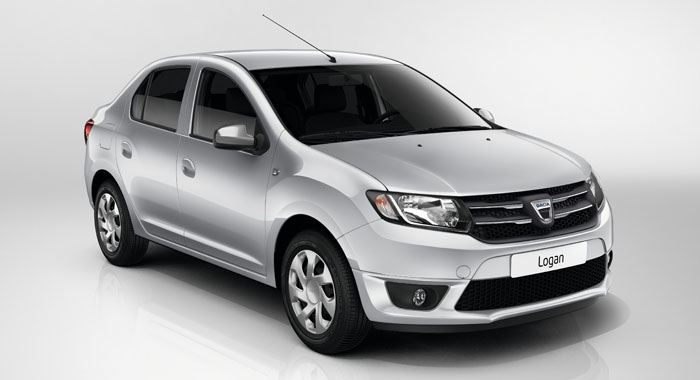 renault dacia 2013 la nouvelle dacia logan. Black Bedroom Furniture Sets. Home Design Ideas
