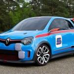 Renault dévoile la future Twin'Run