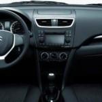 Suzuki : le nouveau style de la Swift