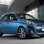 Nissan 2013: Une nouvelle micra relookée