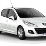 Peugeot 207 plus Active 1.4 Ess 75 ch Algérie: Prix du Neuf et Fiche Technique