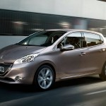Peugeot 208 Active 1.6 HDI 75 Ch Algérie: Prix du Neuf et Fiche Technique