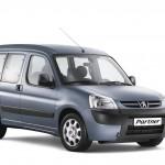 Peugeot Partner Origin 1.4 Ess 75 Ch Algérie: Prix du Neuf et Fiche Technique
