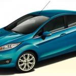 Promotion Ford Algérie: Fiesta Tentation + au prix de 1.290.000 DA