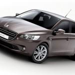 Peugeot 301 Allure 1.6 VTI 115 ch BVA Algérie: Prix du Neuf et Fiche Technique