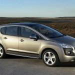 Peugeot 3008 1.6 Ess Premium THP 156 Ch Algérie: Prix du Neuf et Fiche Technique