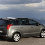 Peugeot 5008 2.0 HDI Premium FAP 150 Ch Algérie: Prix du Neuf et Fiche Technique