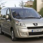 Peugeot Expert 2.0 HDI Access Long 120 Ch Algérie: Prix du Neuf et Fiche Technique