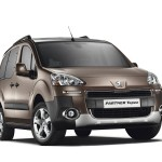 Peugeot Nouveau Partner Tepee 1.6 HDI Access 90 Ch Algérie: Prix du Neuf et Fiche Technique
