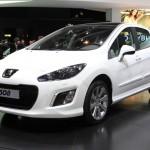 Peugeot 308 1.6e 16V Active BVM 120 ch Algérie: Prix du Neuf et Fiche Technique