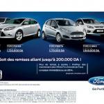 Ford Algérie: les remises de fin d'année