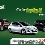 Peugeot Algérie: Des remises à ne pas rater!!